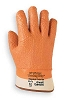 Ansell 23-173 Winter Monkey Grip Gloves Raised Finish, Size Large, Insulated Lined, Dozen