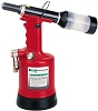 Marson Power Tool, Marson 304-E Pneumatic Rivet, Tool 3/32-1/4 Structural, W/Mandrel Collector