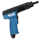 Blue Pneumatic Quick Spin BP-2000QC, For Small Size Rivet Nuts 4-40 - 3/16