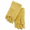 Anchor FG-37WL Brand High-Heat Wool-Lined Gloves, 900 Degrees Max, Pair