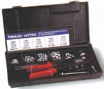 Marson Black Molded Box Thread Setter Kit (Empty Box)