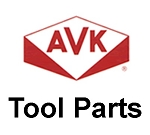 Avk 77NPTM10, Avk Tool Part, Nose Cone M10X1.50, A-T A-W
