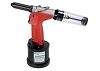 Marson M39045 MP-3V Light Duty Air/Hydraulic Riveter; 3/32 Inch to 3/16 Inch All Alloys