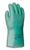 Ansell 39-122 Size 10 Sol-Knit-Nitrile Gloves on Knit, Dozen