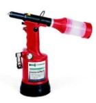 Marson Air 302-E Pneumatic Rivet, Tool 3/32-1/4 [W/ Collector] [Far Rac 180] (Replaced By 301-E)