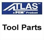 Atlas 3441200, RIV938 Nose Assembly M4 W/Mandrel