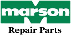 Marson® Tool Part M88025 Coil for 302-E, 304-E Tools