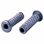 Avdel® Avtronic® 01189-02808 Speed Fastener; 2.8mm Diameter, (0.000 - 0.253 Inch Grip), Dome Head, Aluminum, Plain Finish