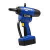 Gesipa, 1457652 Accubird Pro 2200 18.5 Volt, Cordless Riveting Tool Kit, W/ Battery Charger Carry Case