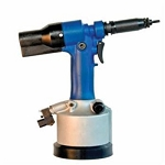 Sherex FLEX-5S, Sherex Power Tool, Pneudraulic Insert Tool, Spin/Pull To Stroke Style [Includes One Thread Size Nose, Assembly)