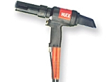 Huck® 2600-12 Hydraulic Riveter with 12 ft Hose; 1.250 Inch Stroke