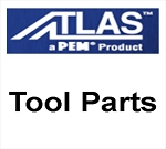 Atlas 3441100, RIV938 Nose Assembly M3 W/Mandrel