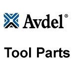 Avdel® Tool Part 73200-02022 Safety Label