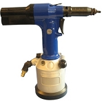 3352PTC-1 Marson, The hydro-pneumatic Power Tool is designed to install metric KEENSERTS®