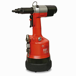 FARR, KJ45S-A, Hydropneumatic tool for blind rivet nuts from 6-32 to 1/2-13