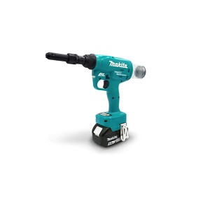 Huck Makita B4500 Cordless Rivet Gun Blind Rivet Supply