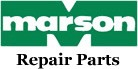 Marson® M95731 Tool Part Valve Pressure Spring for M-3, V-3 Tools