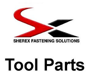 Sherex SSG-802-19, Sherex Tool Part, Ball BearIIng [6200Z] , Atlas P/N: Spn-00046 (M95467)